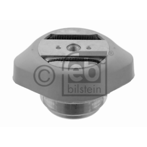Febi Bilstein 31980 Lagerung Automatikgetriebe beidseitig