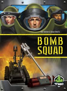 Bomb Squad - Cooperative Board Game - TMG