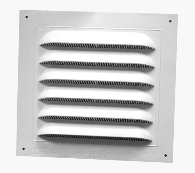 620808 Gable Vent 8 Inch X Vents Roofing Ebay