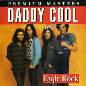 Daddy-Cool-Eagle-Rock-New-amp-Sealed-CD