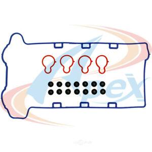 Engine Valve Cover Gasket Set Apex Automobile Parts AVC827S