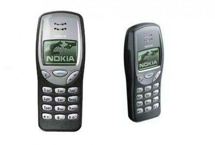 Nokia 3210 Neuwertig Swap Gerät Händler