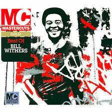 Best of Bill Withers - Good  - Audio CD