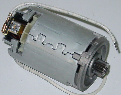 ++ Bosch 13614 33614 Brand New Genuine 14.4V DC Drill Motor Part # 2607022864