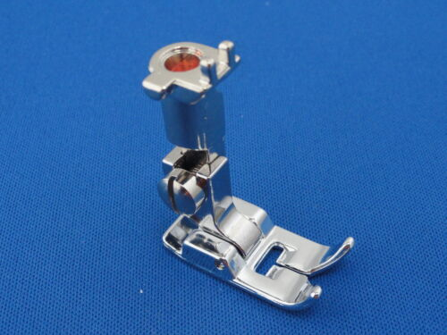 Zig ZAG Pie funciona en Bernina MÁQUINAS DE COSER 707 730 830 801 807 930 etc.