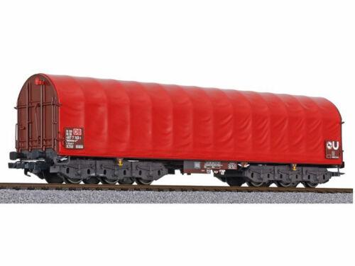 Liliput L235796 Güterwagen Planenhaubenwagen Sahimms-901 DB H0