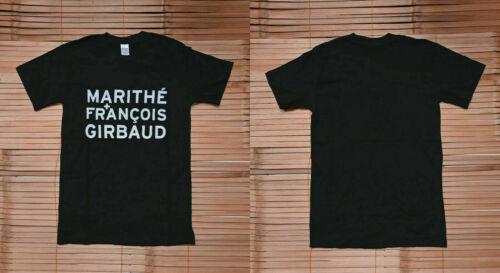 Vintage Marithe Francois Girbaud Heavy Cotton t shirt gildan reprint