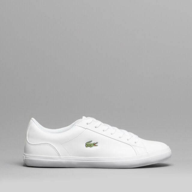 Lacoste LEROND BL 1 Mens Leather Casual