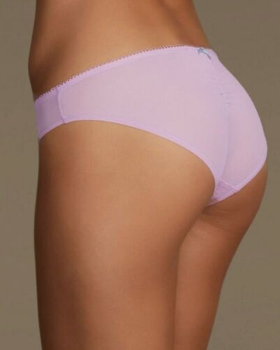 NEW BRAZILIAN KNICKERS PANTIES LILAC MIX MARKS /& SPENCER LIMITED EDITION 6 12 16