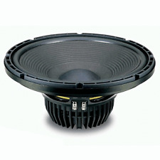 """18 Sound 15NLW9500 8ohm 15"""" 1000watt Extended Low Frequency Neo Driver"""