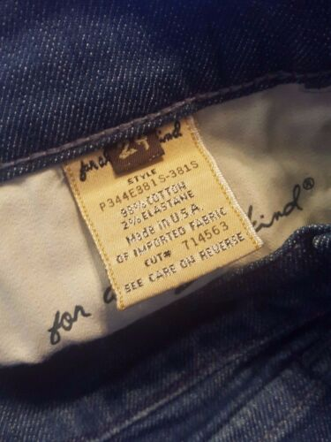 Waisted Seven High Fly Jeans For Kvinder Boot Cut 24 Mankind lynlås All xfw1xOC