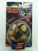 Hasbro Beast Wars Transformers Evil Predacon Scarem Action Figure - 00076281803760