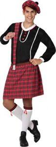 Deguisement-Homme-ECOSSAIS-XL-Costume-Adulte-Pays