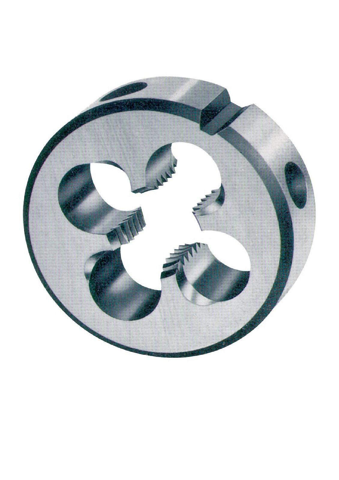 16x5mm Schneideisen EN 22568 M 2 DIN 223//B