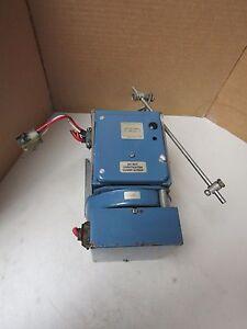 Johnson Controls Damper Motor Hf25ce001 Ebay