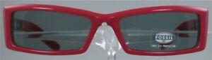 da Grigio da Occhiali plastica Ps3416 Novità rossi sole in Metallo Fossil Occhiali Limbo donna PwtCxqS