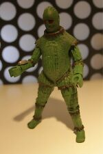 """DOCTOR WHO THE ICE WARRIORS SEEDS OF DEATH PELADON 5"""" CLASSIC FIGURE NEW"""