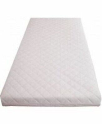 For Baby Cot Bed Breathable Quilted And Waterproof Foam Mattress All Sizes
