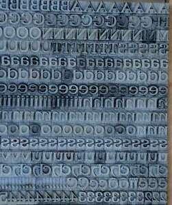 PRESTIGE-HALBFETT-16p-Bleischrift-Bleisatz-Buchdruck-Handsatz-Bleiletter-Blei