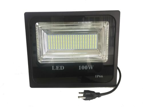 2 x 100W LED  Flood light Cool White Landscape Lighting Outdoor