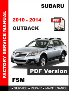 2014 Outback Wiring Diagrams | Wiring Diagram