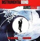 Various Artists Instrumental Bond CD 2003
