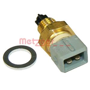 Sensor Ansauglufttemperatur Metzger 0905063