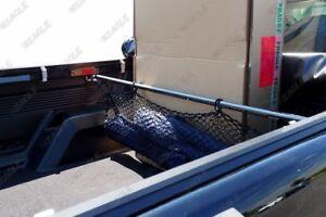 Pickup Vw Amarok Camion Coffre Barre Separateur De Benne Avec Filet