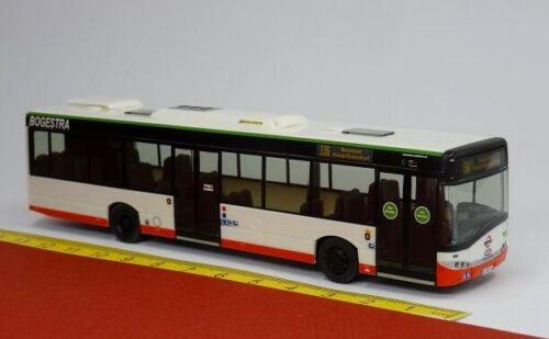 Wagen 0911 VK Sondermodell Solaris Urbino 12 Bogestra Bochum