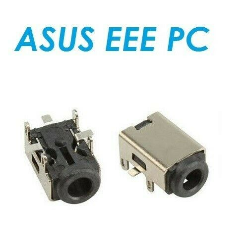 ASUS Eee PC 1001HA, 1001PQD NEW DC Power Jack Socket Connector Port Pin