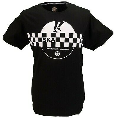 Ska Trombone T-shirt 100/% coton walt 2 Tone SKINHEAD MADNESS Rico Jabsco JAMA
