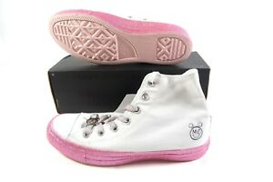 c2e0cb491cf677 Image is loading Converse-Miley-Cyrus-Chuck-Taylor-All-Star-162239C-