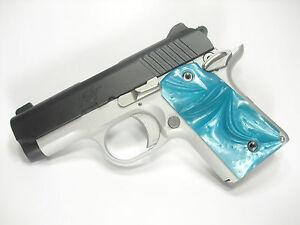 Tiffany Pistol
