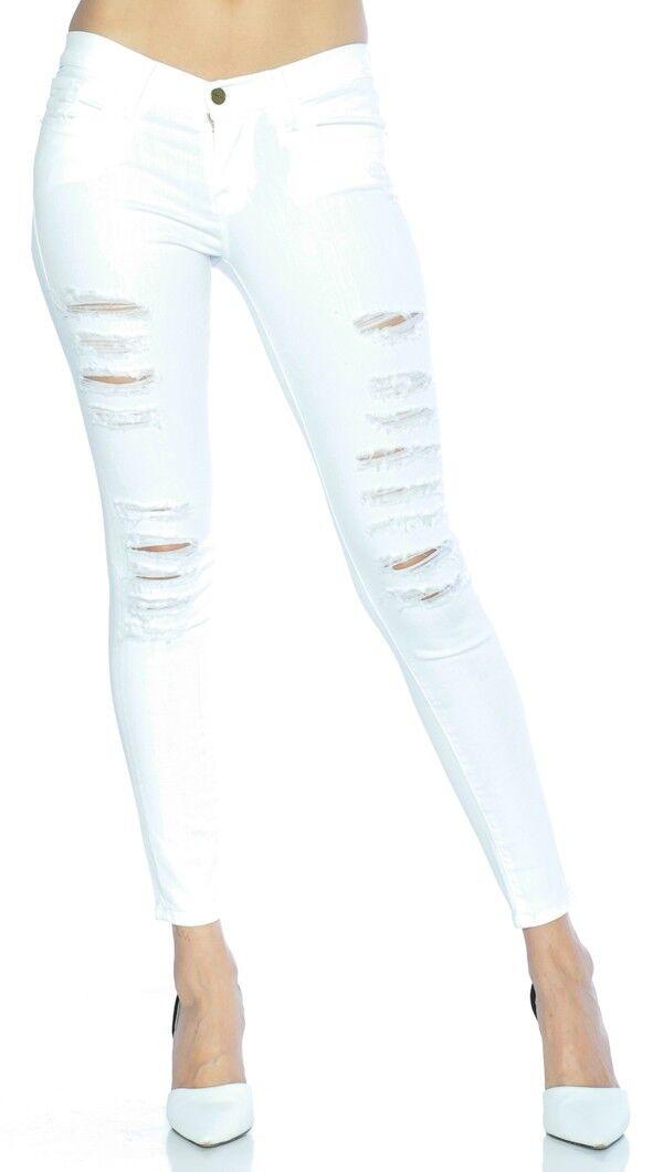 New Frame Denim Women's white Jeans Size 25