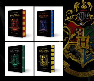 Harry-Potter-and-the-Prisoner-of-Azkaban-NEW-4-Books-Collection-Hardcover-Set