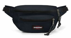 EASTPAK-Sac-De-Ceinture-Doggy-Bag-Cloud-Navy
