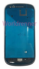 Carcasa Frontal Chasis S LCD Frame Housing Cover Bezel Samsung Galaxy S3 Mini VE