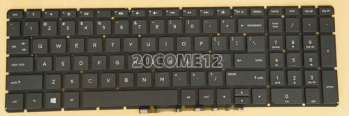 FOR HP 17-x109cy 17-x110cy 17-x111cy 17-x112cy 17-x113cy 17-x114cy KEYBOARD US