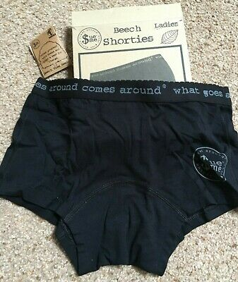 Boxers Sueme Ladies Beech Shorties Fast drying Comfortable Super Soft