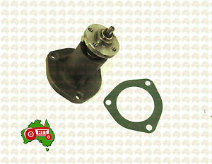 Details about Tractor Water Pump With Hub Massey Ferguson TE20 TEA20 TED20  TEF20 35 135 Petrol