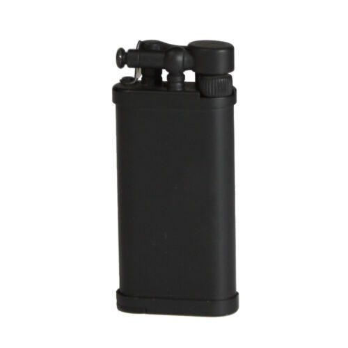 - Pipe Lighter NEW IM Corona 9111 Old Boy Matte Black