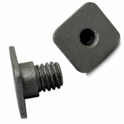 """New 1/4""""-20 to 3/8"""" Convert Screw Adapter for Tripod Monopod W Hot Shoe #A-457"""