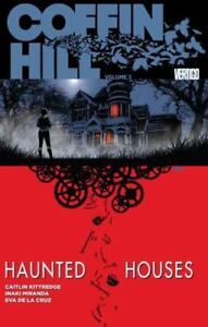 Coffin-Hill-Vol-3-by-Caitlin-Kittredge-2015-Paperback
