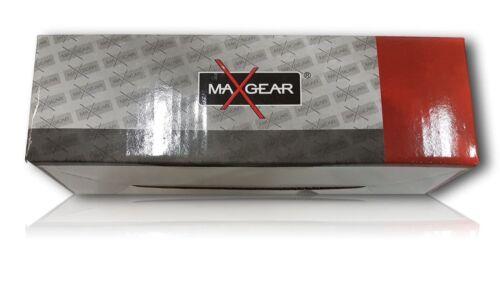 2 x MAXGEAR BREMSSCHEIBE VORNE 19-0692 BMW 5 E39 520i 520d 525i