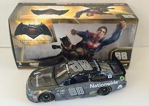 NASCAR 2016 DALE EARNHARDT JR BATMAN NATIONWIDE INSURANCE 1 24 CAR