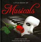 Little Book of Musicals by Demand Media Limited (Hardback, 2014)