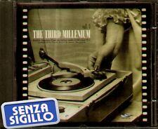 """COMPILATION  """" THE THIRD MILLENIUM VOL.1  """" CD NUOVO 8022808000237"""