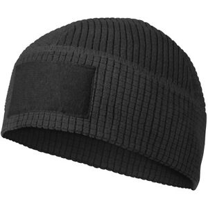 adf74a154e9 Details about Helikon Range Beanie Cap Army Security Police Military Patrol  Mens Hat Black