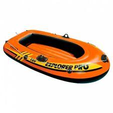 INTEX Explorer Pro 100 cm 160X94X29 und Kanu-Schlauchboot Sommer Spiel 605