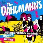 The Dahlmanns [EP] by The Dahlmanns (CD, Dec-2010, CD Baby (distributor))